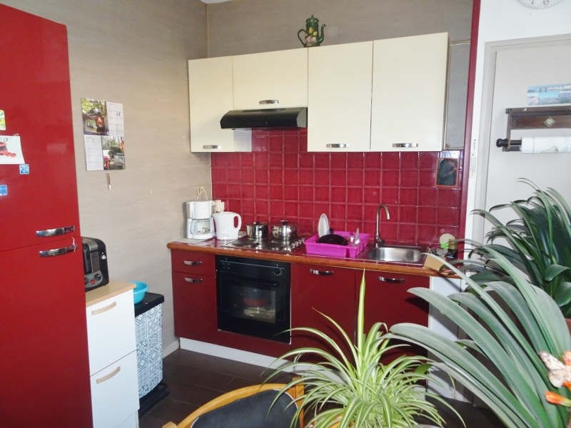 Vente appartement Douarnenez 55 000€ - Photo 3