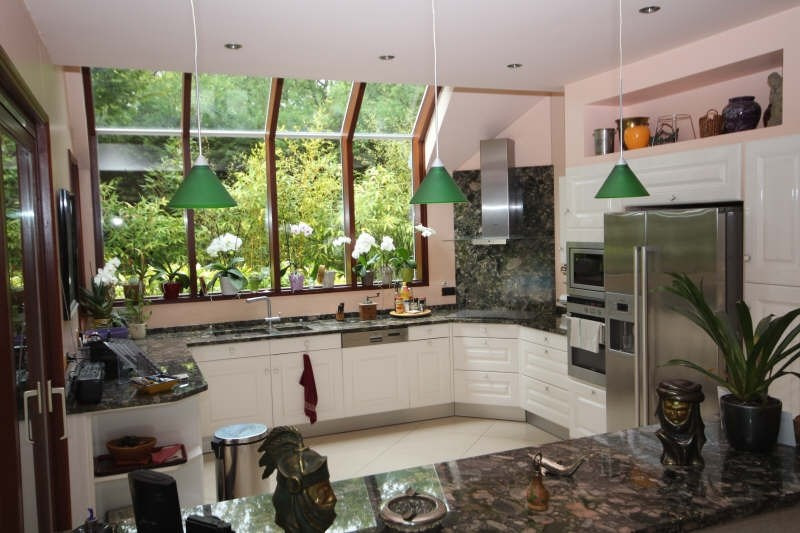 Vente de prestige maison / villa Lamorlaye 970000€ - Photo 5