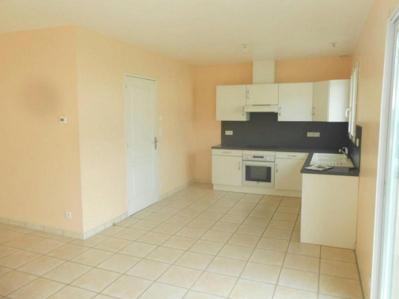 Verkoop  huis Réalmont 171000€ - Foto 4