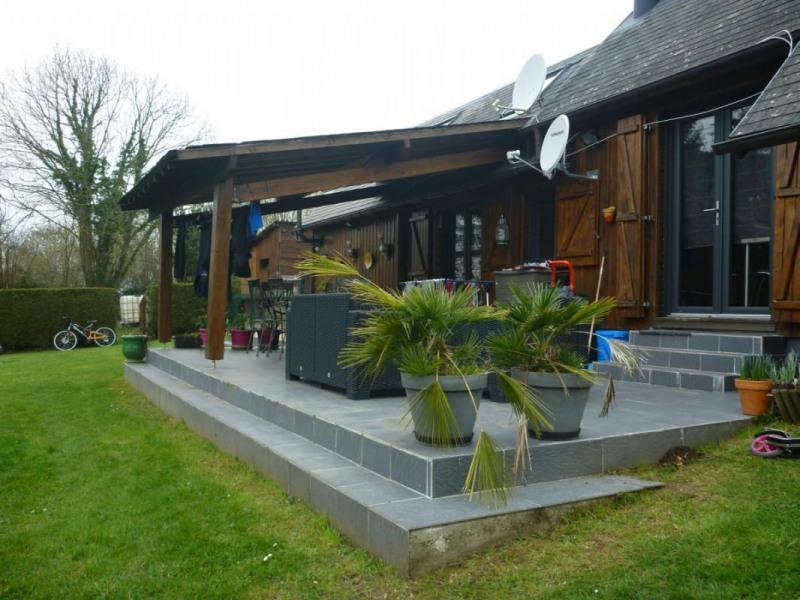 Sale house / villa Lisieux 194500€ - Picture 11