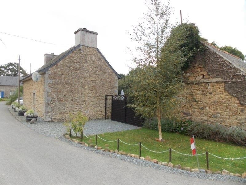 Vente maison / villa Callac de bretagne 159950€ - Photo 17