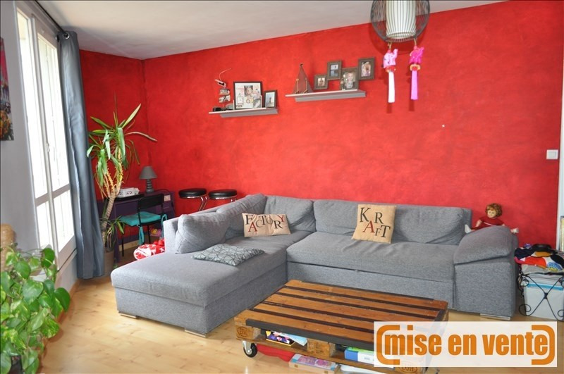Revenda apartamento Noisy le grand 245000€ - Fotografia 1
