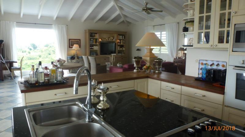 Vente de prestige maison / villa Le marin 620000€ - Photo 9
