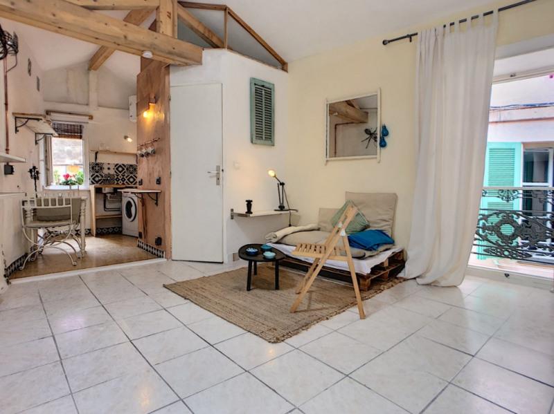 Produit d'investissement appartement Menton 129000€ - Photo 2