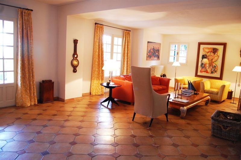 Deluxe sale house / villa Le canton de fayence 1550000€ - Picture 35