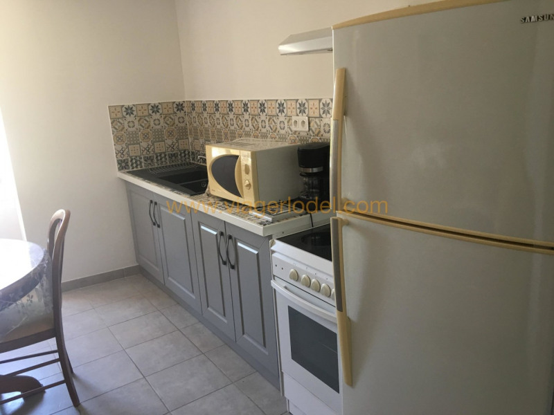 Life annuity apartment Toulon 20 000€ - Picture 2