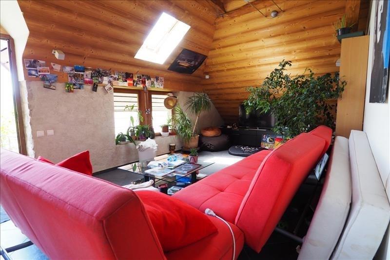 Produit d'investissement maison / villa Sillingy 525000€ - Photo 5