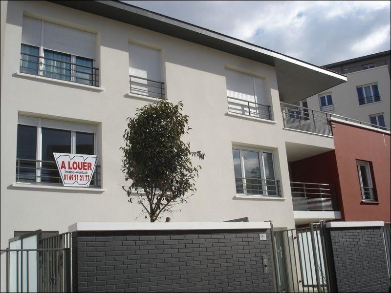 Location appartement Corbeil essonnes 530€ CC - Photo 3