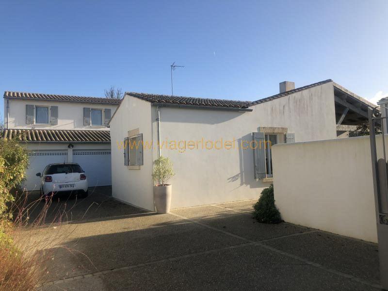 Vendita nell' vitalizio di vita casa Marsilly 200000€ - Fotografia 5