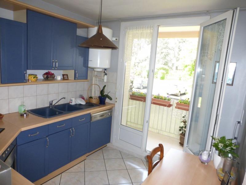 Vente appartement Vienne 169000€ - Photo 1