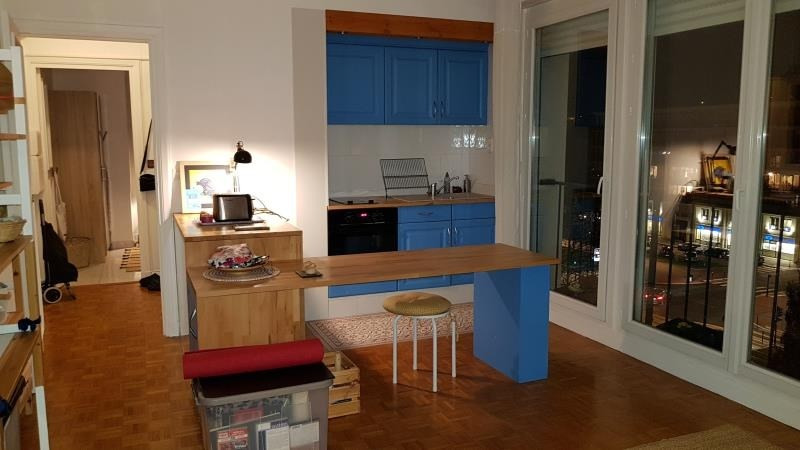 Sale apartment Le havre avenue foch 139 800€ - Picture 2