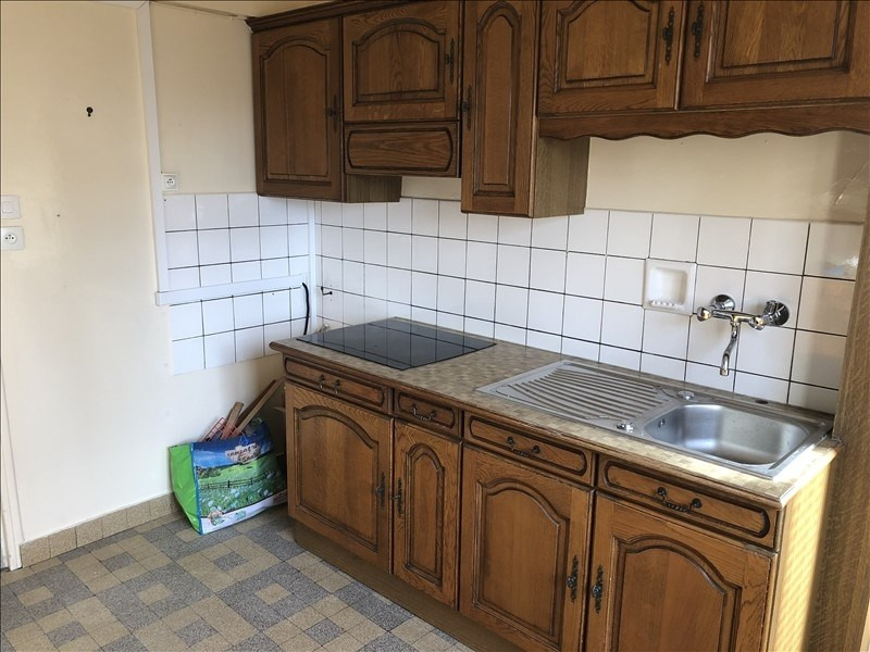 Sale apartment Lingolsheim 92 880€ - Picture 4
