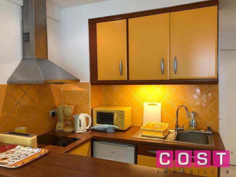 Affitto appartamento Neuilly sur seine 1190€ CC - Fotografia 4