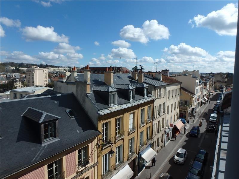 Rental apartment Versailles 725€ CC - Picture 3
