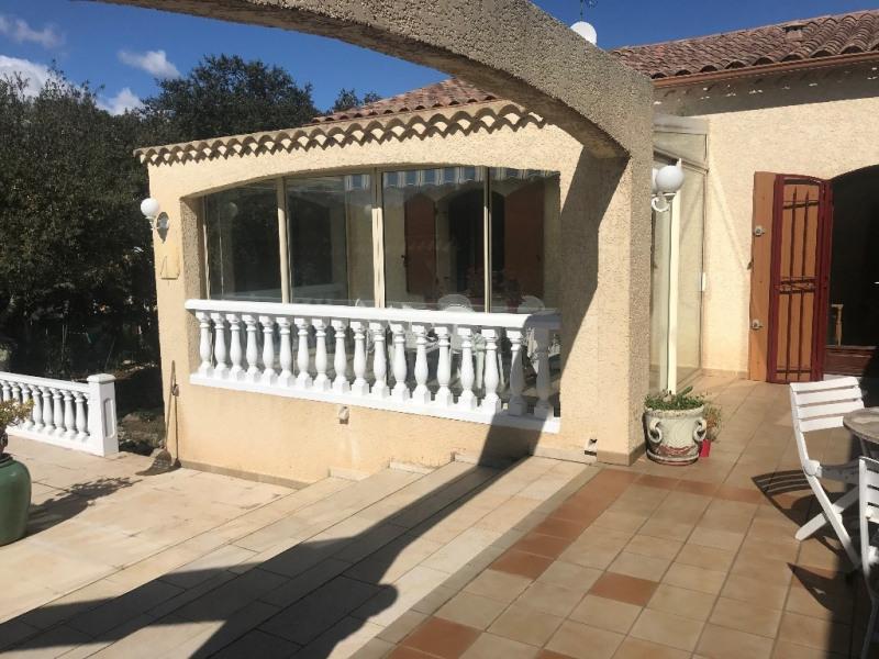 Vente maison / villa Poulx 479000€ - Photo 8