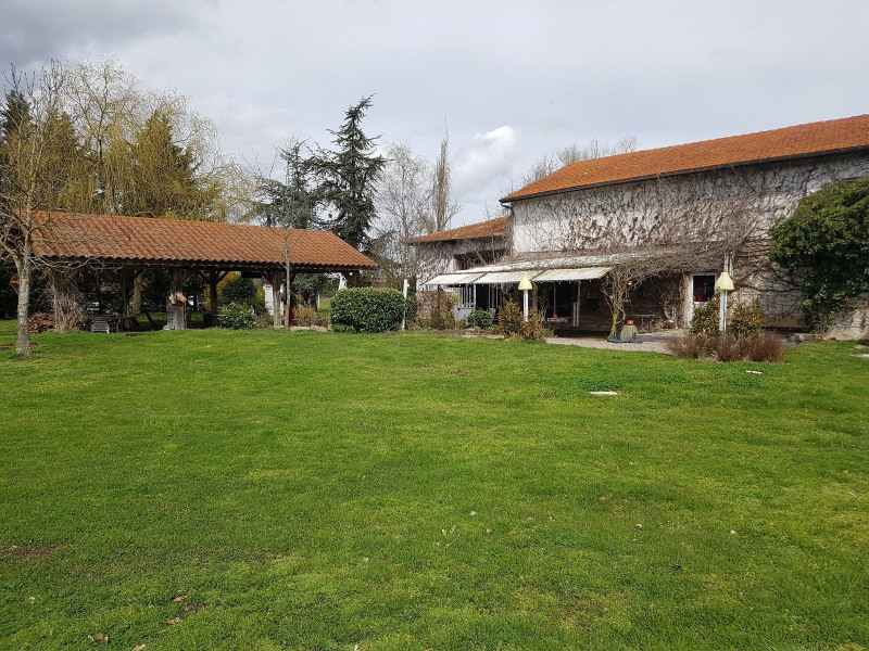 Vente de prestige maison / villa St galmier 830000€ - Photo 2