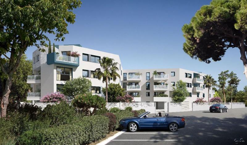 Sale apartment Carnon plage 200000€ - Picture 2