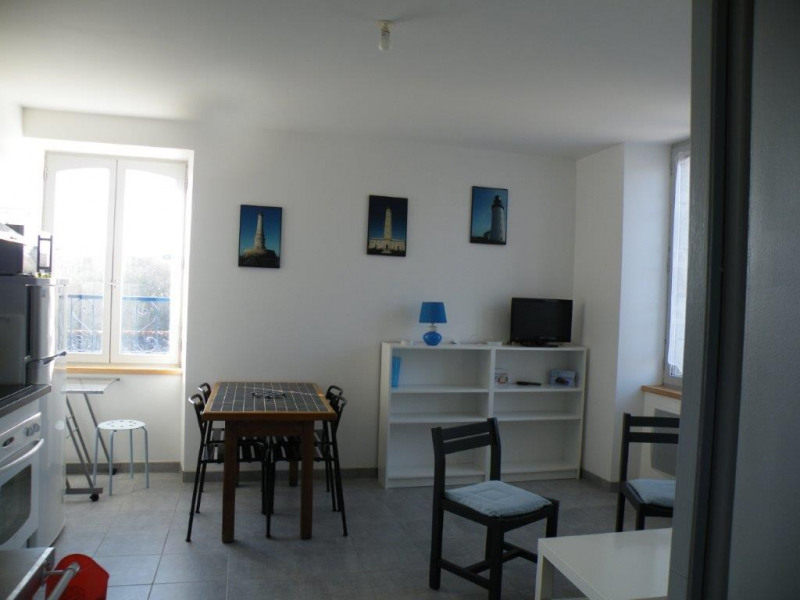 Vente appartement Clohars carnoet 157 800€ - Photo 2