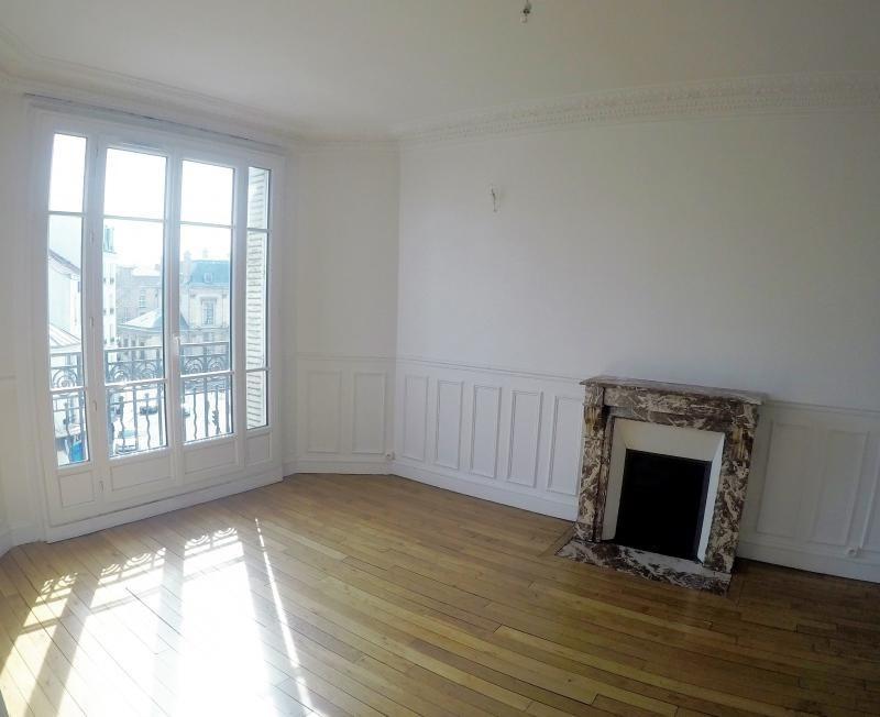 Sale apartment St ouen 530000€ - Picture 3