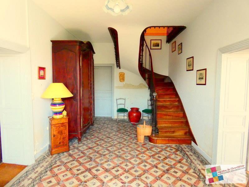 Sale house / villa Salles d'angles 418700€ - Picture 5