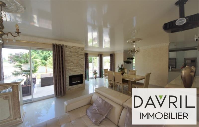 Sale house / villa Conflans ste honorine 650000€ - Picture 3