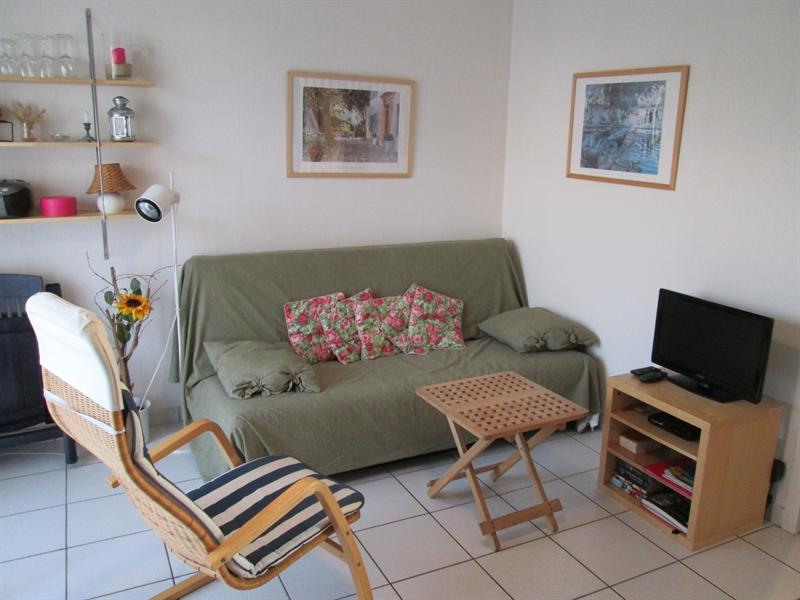 Vacation rental apartment Mimizan plage 310€ - Picture 4