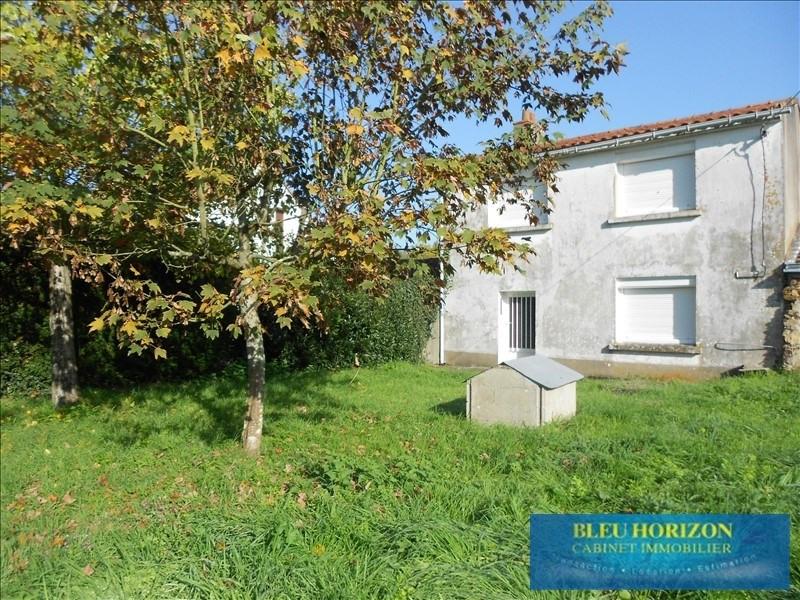 Viager maison / villa St mars de coutais 77000€ - Photo 4