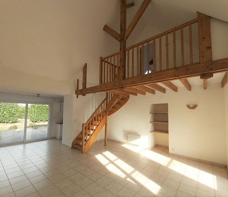 Sale house / villa Pouance 146720€ - Picture 1