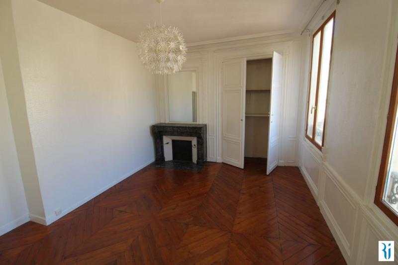 Sale apartment Rouen 157000€ - Picture 3