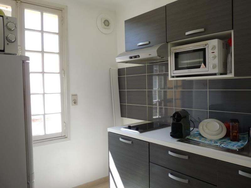 Sale apartment Aix en provence 212000€ - Picture 5