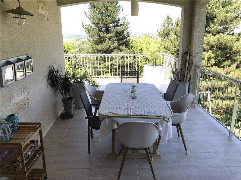 Deluxe sale house / villa Albi 530 000€ - Picture 2