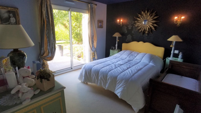 Verkauf von luxusobjekt haus Benodet 569000€ - Fotografie 9