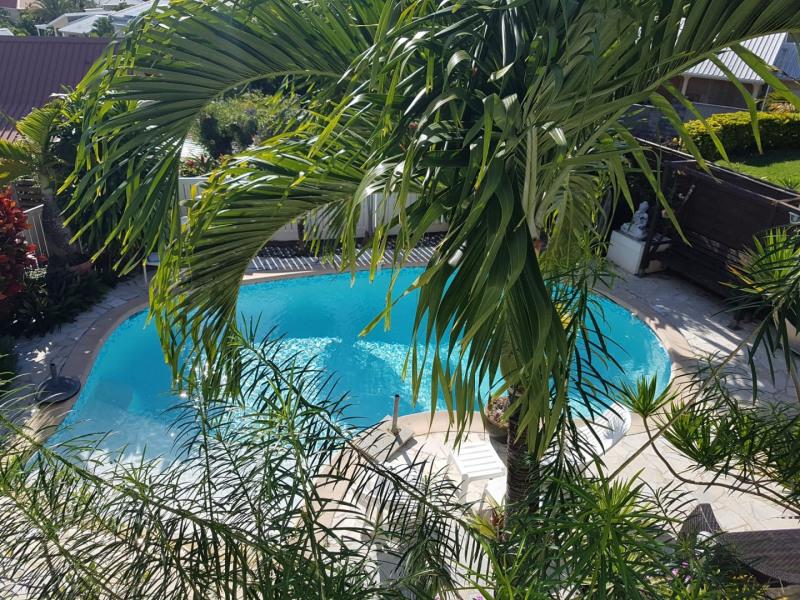 Sale house / villa Ste marie 389000€ - Picture 9