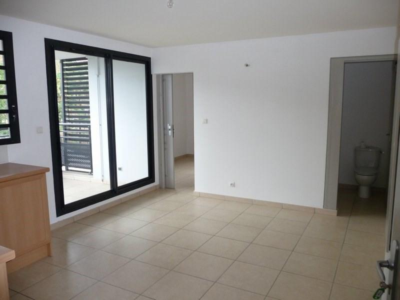Vente appartement La possession 76200€ - Photo 2