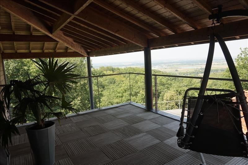 Deluxe sale house / villa Castelnau d estretefonds 750000€ - Picture 9