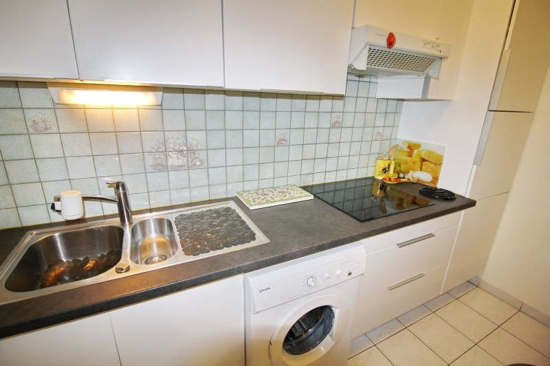 Sale apartment Biarritz 245000€ - Picture 3