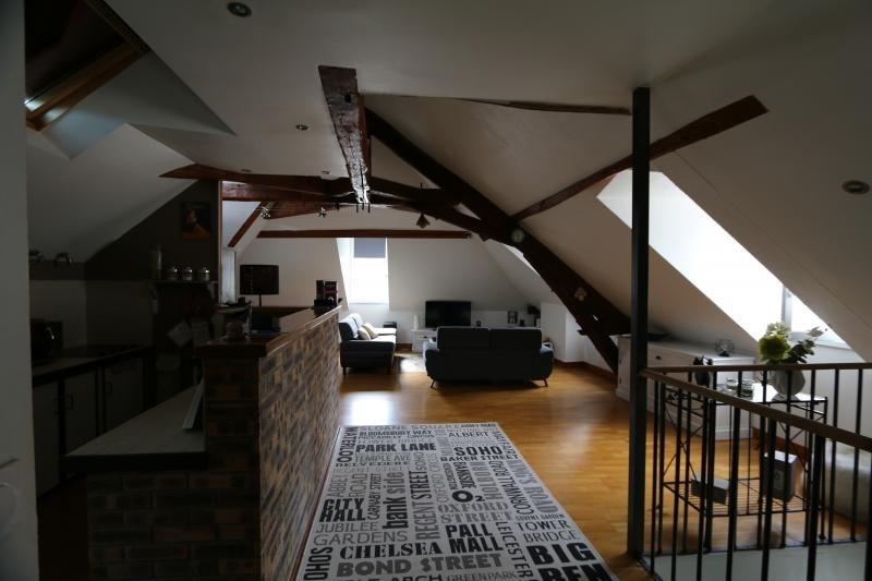 Revenda apartamento Vendome 154960€ - Fotografia 4