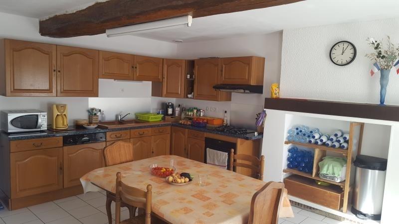 Vente maison / villa Vendome 111000€ - Photo 3