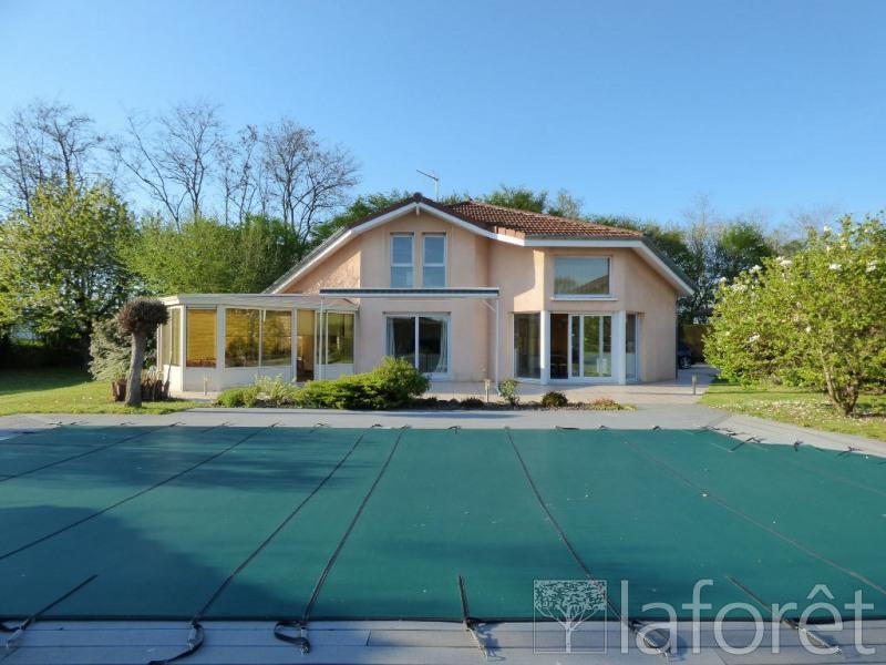 Vente de prestige maison / villa Bourg en bresse 420000€ - Photo 11