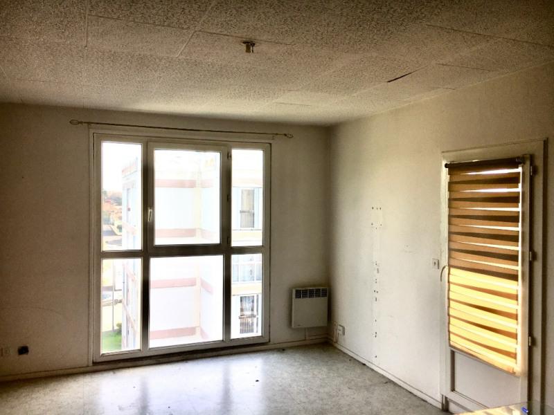 Vente appartement Saint cesaire 50000€ - Photo 1