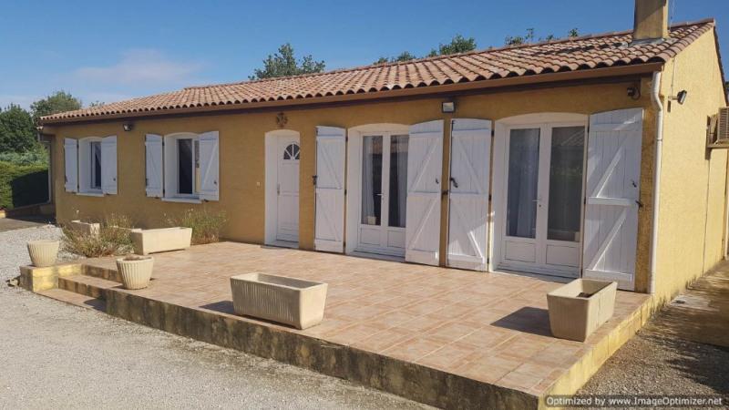 Venta  casa Saint martin le vieil 229000€ - Fotografía 2