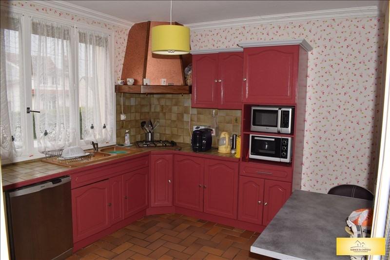 Sale house / villa Rosny sur seine 235000€ - Picture 6