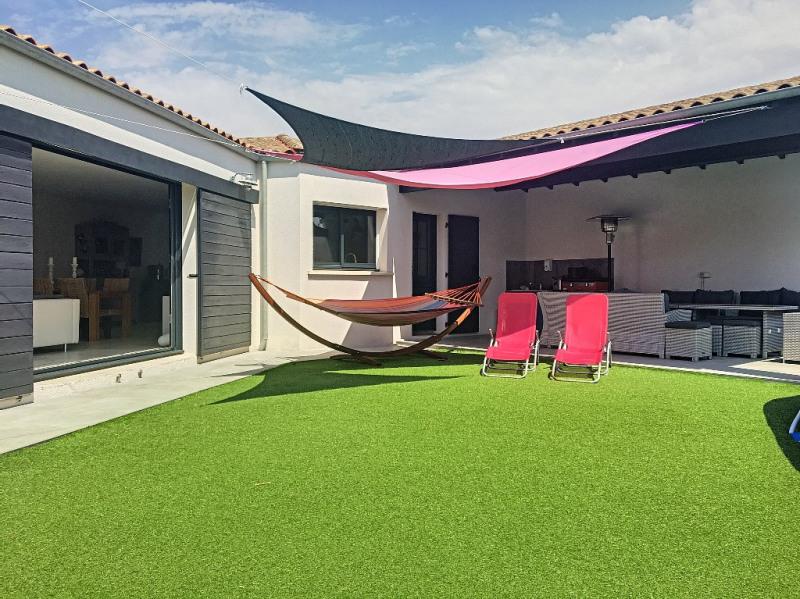Vente de prestige maison / villa Perigny 566800€ - Photo 1