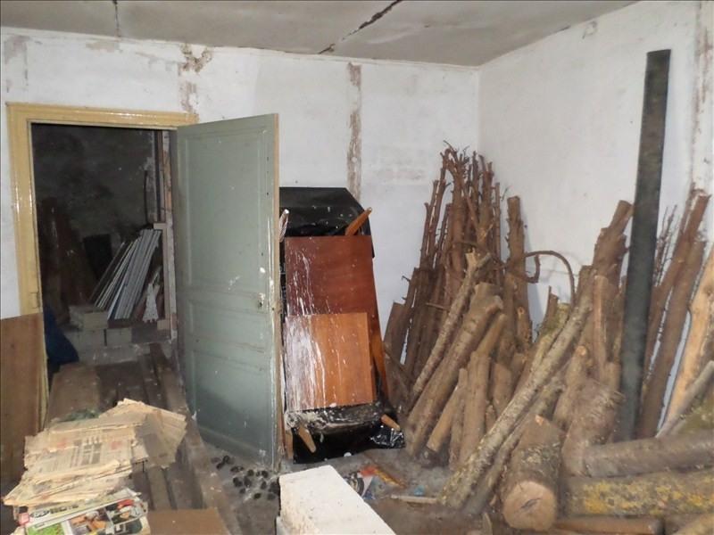 Vente maison / villa Lussac les chateaux 24000€ - Photo 7