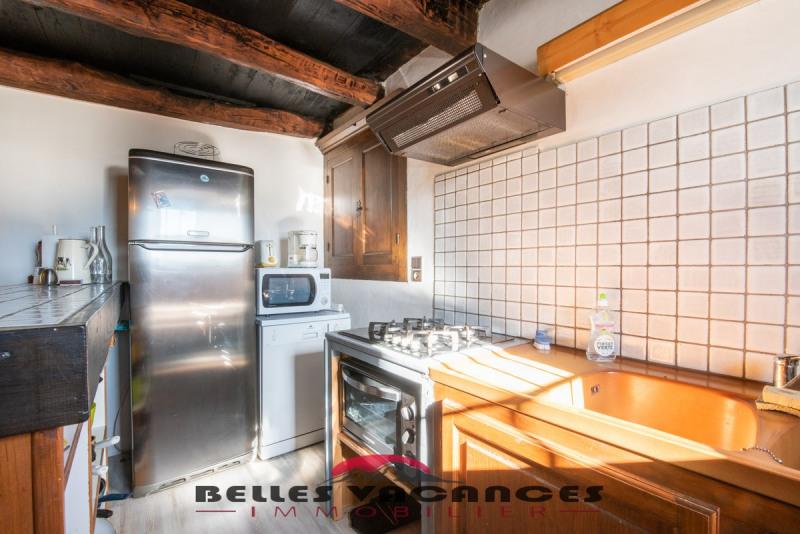 Sale house / villa Saint-lary-soulan 309750€ - Picture 7