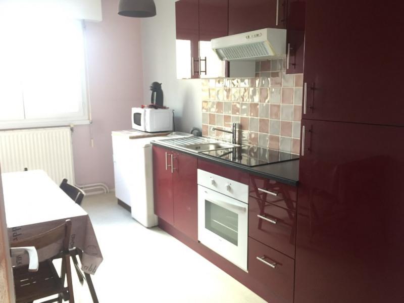 Vente appartement Limoges 65400€ - Photo 1