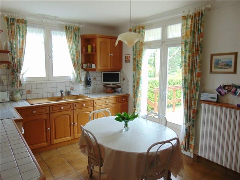 Sale house / villa Cholet 138260€ - Picture 4