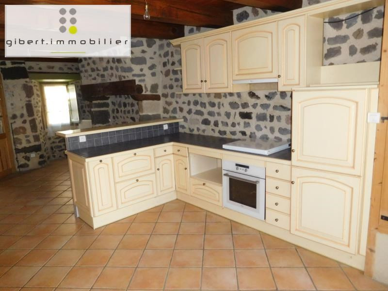 Location maison / villa St paulien 550€ CC - Photo 1