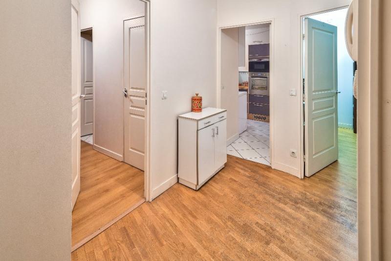 Vente appartement Montrouge 633200€ - Photo 12