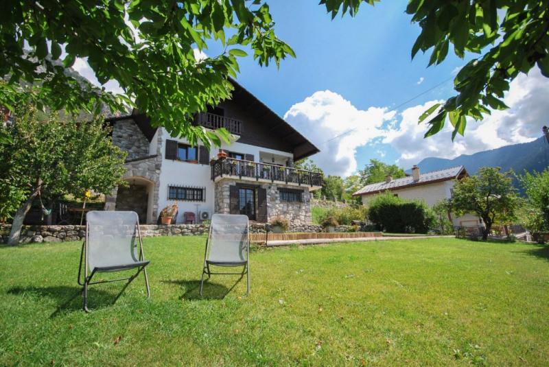 Produit d'investissement maison / villa Valdeblore 395000€ - Photo 1